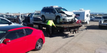 Off-Road & Accident Recovery